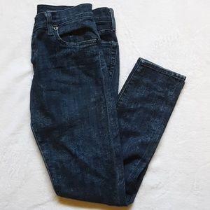 Lucky brand legend sienna cigarette jeans